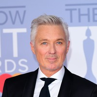 Martin Kemp reveals secret to happy marriage in new book