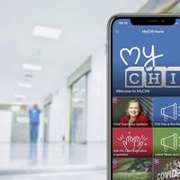 Belfast-based Thrive develops new communication app for Children's Health Ireland