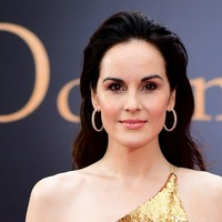 Downton Abbey star Michelle Dockery recalls her rock music past