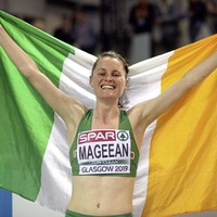 Olympic postponement can work to my advantage says Ciara Mageean