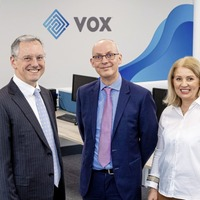 Financial services firm Vox to double workforce to 50