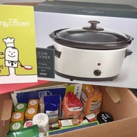 Coronavirus: 60 slow cooker kits delivered to shielding households in Mid and East Antrim Borough Council
