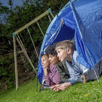 RSPB invites people to join lockdown version of annual Big Wild Sleepout