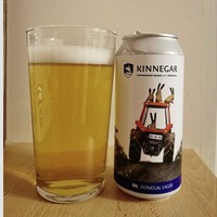 Craft Beer: Put Kinnegar's Donegal Lager and Larkin's Helles to the barbecue test
