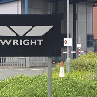 Wrightbus to lay off 125 staff after building workforce back up to 700
