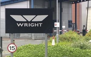 Wrightbus may have gone under without unlawful £2.5m Invest NI loan - Auditor General