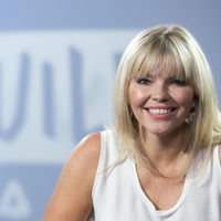 Kate Thornton: Therapy saved me from a life of dysfunctional eating
