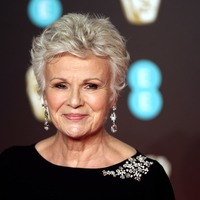Dame Julie Walters and Ed Sheeran pen 'thank you' letters to the NHS