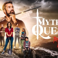 Rob McElhenney on 'nightmare' of remotely filming Mythic Quest: Raven's Banquet