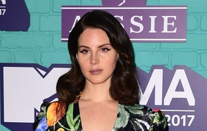 Lana Del Rey defends controversial comments on music industry double standards
