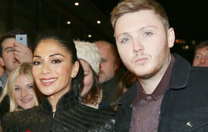 X Factor winner James Arthur hails 'proud mentor' Nicole Scherzinger