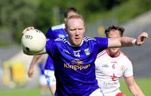 Profile: Six Cavan football stars who called it a day in last decade