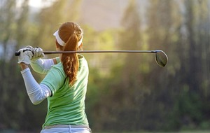 Golf: Irish ladies cancel inter-club competitions