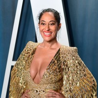 Tracee Ellis Ross shares biggest fear of being compared to mother Diana Ross