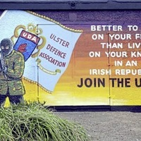 South East Antrim UDA denies threat to journalists and politicians