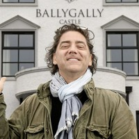 Brian Kennedy: I credit my mental robustness with growing up on the Falls Road