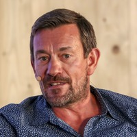 Ollie Ollerton reveals his dream picks for Celebrity SAS: Who Dares Wins
