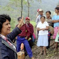 Two indigenous leaders killed in Honduras