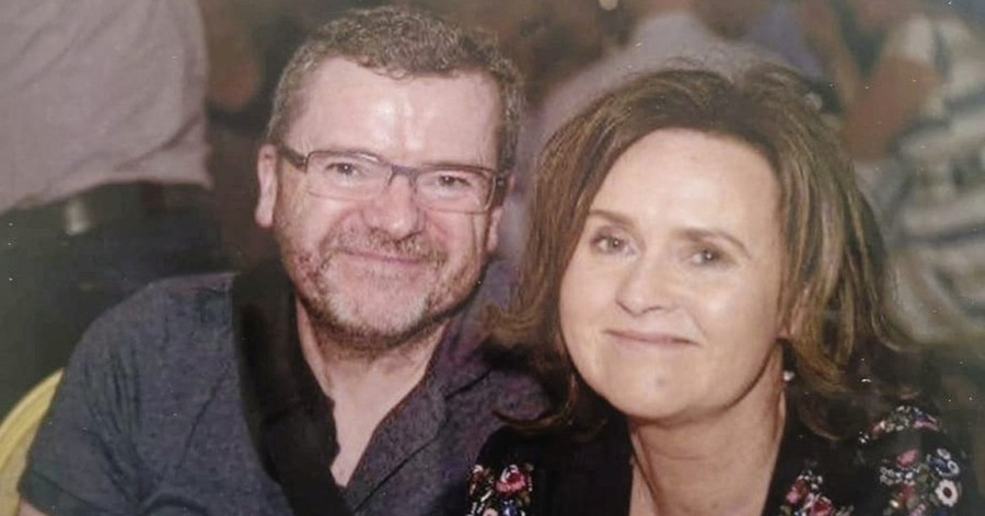 Co Down-born pharmacist who died suddenly from heart condition went 'above and beyond for people'