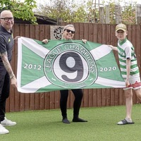 Another day in Paradise? Tony Hamilton and the Celtic FC Foundation's work