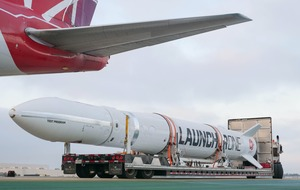 Virgin Orbit forced to delay LauncherOne vehicle test flight