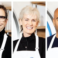 Phil Daniels, Judy Murray and Amar Latif among Celebrity MasterChef line-up