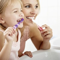 Ask the Dentist: Keeping kids brushing during lockdown might mean parents keeping quiet - for a couple of days anyway