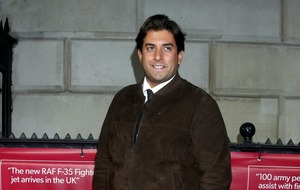 Reality star James 'Arg' Argent reveals he overdosed twice during cocaine battle