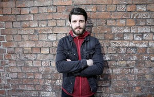 Shane McNaughton: What I've learned from lockdown