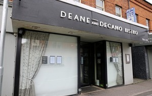 Eating In: DeanesToGo at Belfast's Dean and Decano offers tasty lockdown treats for collection