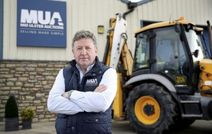 Mid Ulster Auctions expands services to Britain
