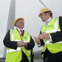 Energy giant SSE releases remainder of £170,000 `Community Fund' to help Covid-19 fight
