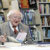 President Michael D Higgins will be a guest on last Late, Late Show of the series
