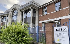 Talks ongoing for 'new management' at Clifton Nursing Home