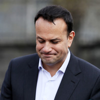 Leo Varadkar hails 'day of hope' as no new Covid-19 deaths reported in Republic of Ireland