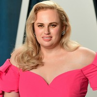 Rebel Wilson reveals weight loss and career goals she hopes to achieve this year
