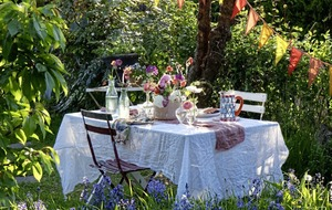 Gardening: Seven ways to achieve a show garden look at home