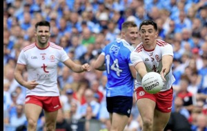Tyrone action unlikely but Ronan O'Neill upbeat about club football return