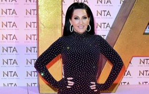 Ru Paul's Drag Race star Michelle Visage on giving fans an intimate look at her life in lockdown with new TV series How's Your Head, Hun?