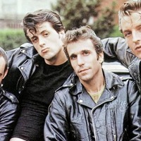 Cult Movie: The Lords of Flatbush stars a young Stallone and a pre-Fonz Henry Winkler in a slice of 1950s nostalgia