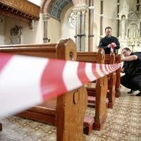 Catholic Church hopeful for early resumption of public Mass