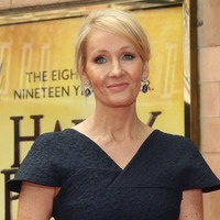 JK Rowling announces new fairy tale for children will be published free online
