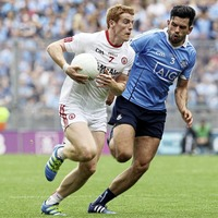 Lockdown could turn screw on Dublin's ageing stars: McGuigan