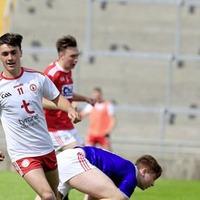 'Chip-off-the-block Canavan will make a huge difference to Tyrone'