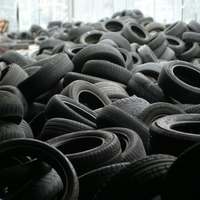 Particles from vehicle tyres found in marine environment