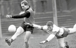 Best of Enemies - Mickey Linden: 'No matter where you went he was right up your backside'