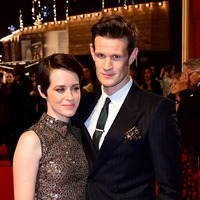 Claire Foy and Matt Smith to perform socially-distanced play in empty theatre