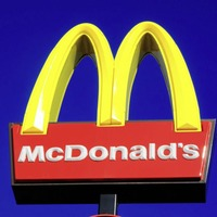 McDonald's to reopen drive-thrus but with no breakfast items, no milkshakes and no wraps
