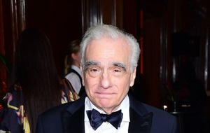 Martin Scorsese's self-shot film about being stuck in isolation to air on BBC