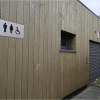 Dungannon Park public toilets to remain closed